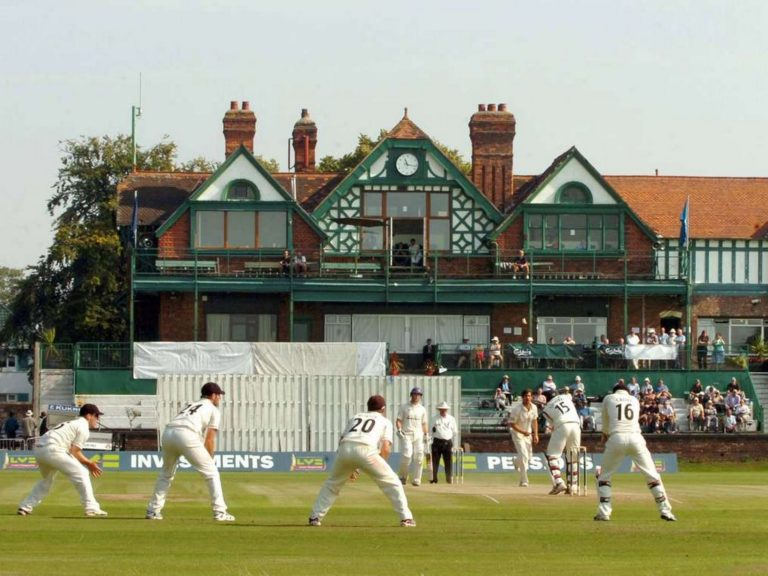 Home - Liverpool Cricket Club