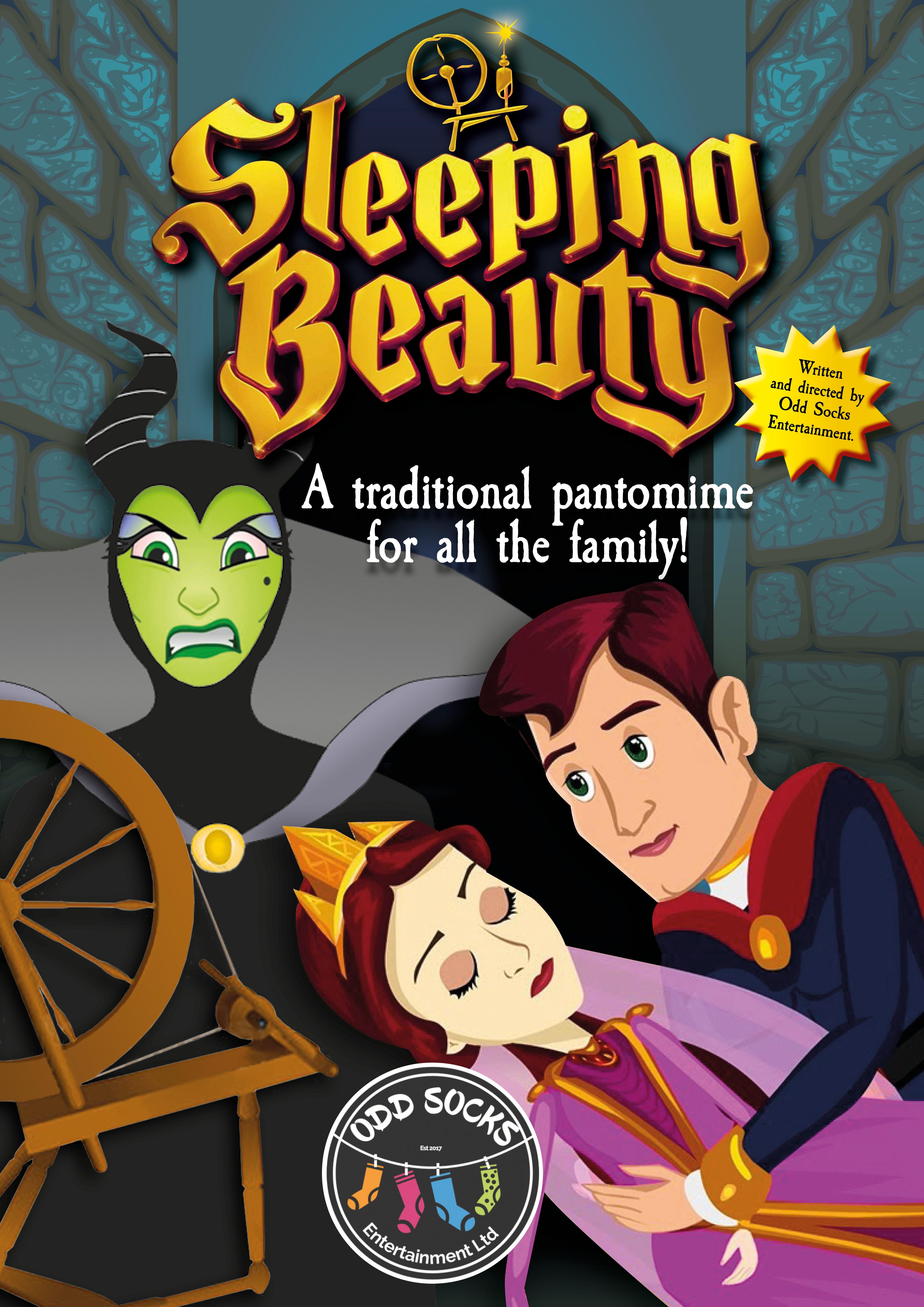 Sleeping Beauty Pantomime