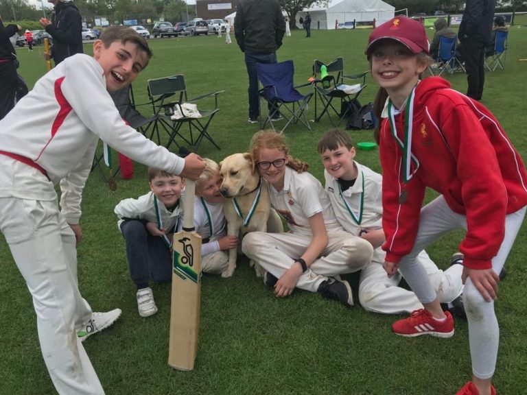 ECB Guidance for Clubs on Managing Children Away from the Club