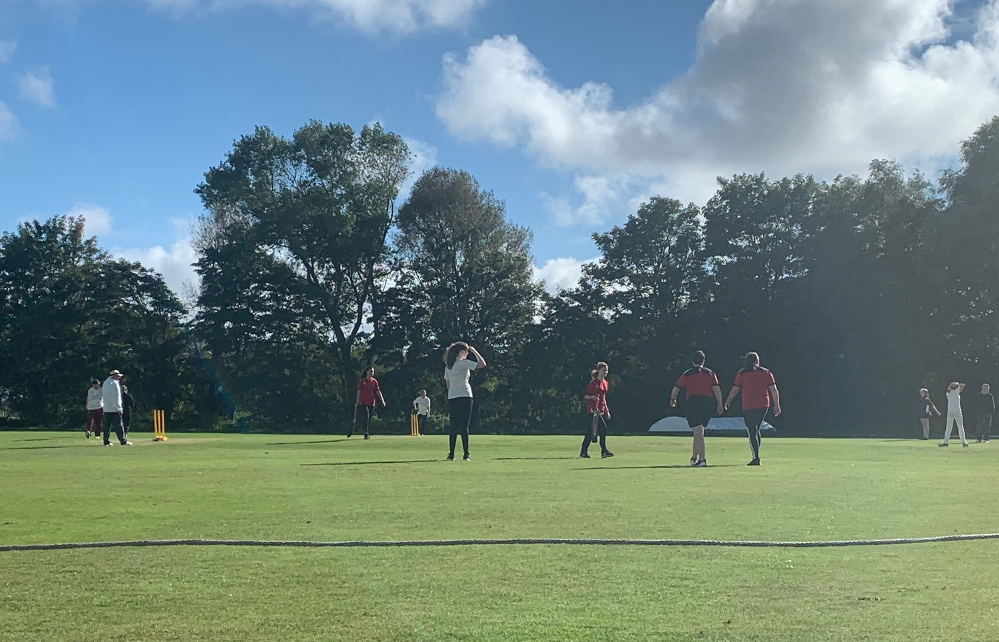 Liverpool and District Cricket Competition Softball Tournament 2020 Final